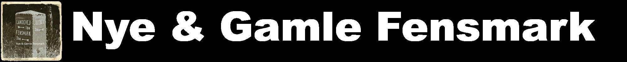 Nye & Gamle Fensmark logo